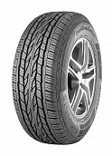Continental ContiCrossContact LX2 235/55 R18 100V